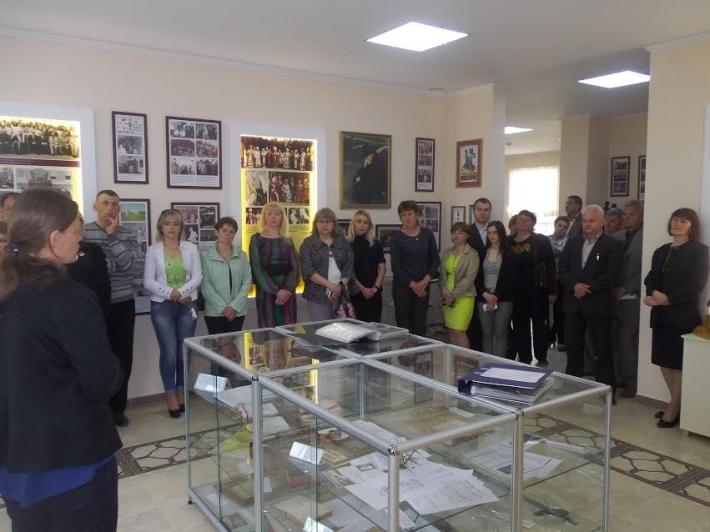 У Музейно-меморіальному комплексі «Рідна хата» патріарха Йосифа Сліпого пройшла науково-практична конференція