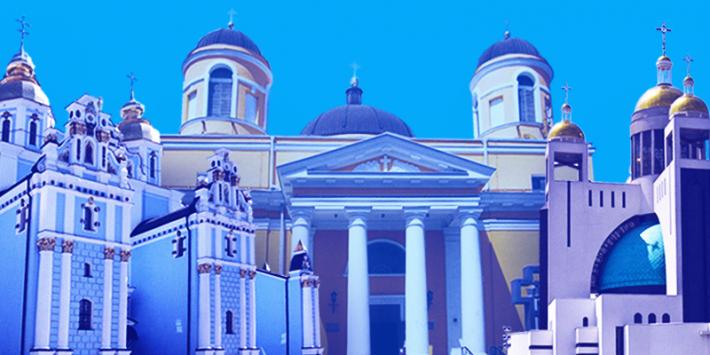 Суспільне мовлення транслюватиме Богослужіння УГКЦ до дня Святої Трійці