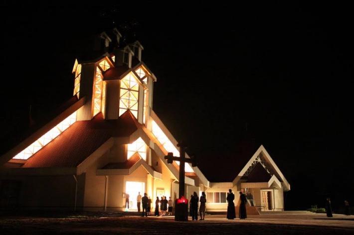 З нагоди дня народження праведного митрополита Андрея проведуть прощу до Прилбич