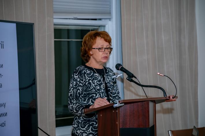 У Філадельфії говорили про перші політичні процеси у підсовєтській Україні