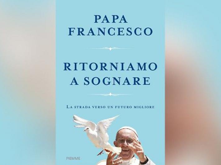 """Папа Франциск: «Три """"Covid-ситуації"""" в моєму житті: хвороба, самотність, викорінення»"""