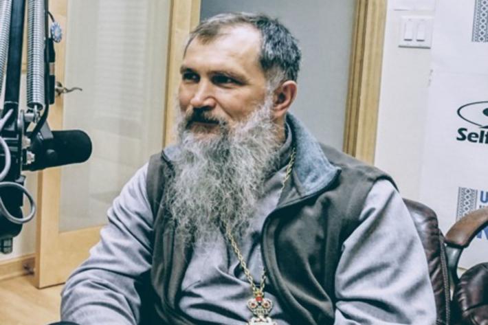 «Єдність є в сутності, в глибині, в природі греко-католиків», — владика Венедикт Алексійчук в інтерв'ю про три мрії УГКЦ