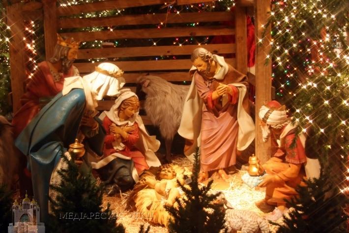 Різдвяне послання Блаженнішого Святослава на 2017 рік