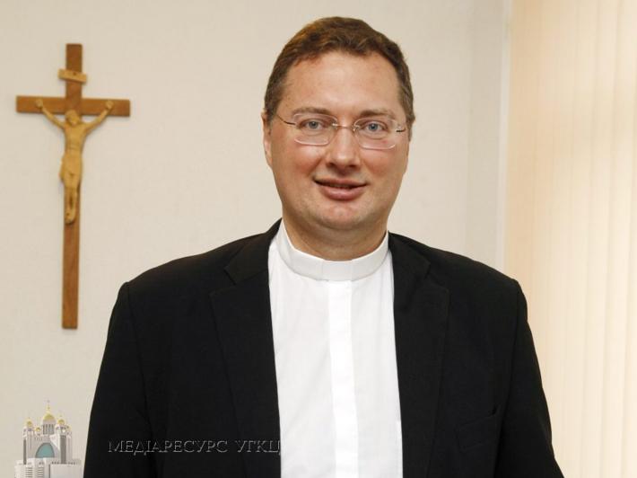 Папа Франциск призначив Апостольського нунція в Україні
