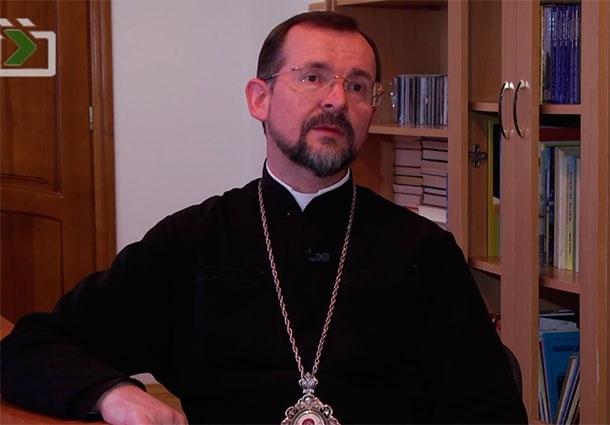 Владика Богдан (Дзюрах): «У Румунії ми побачили відродження Церкви»