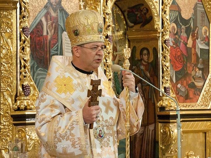 Синод Єпископів УГКЦ має намір прийняти новий Статут