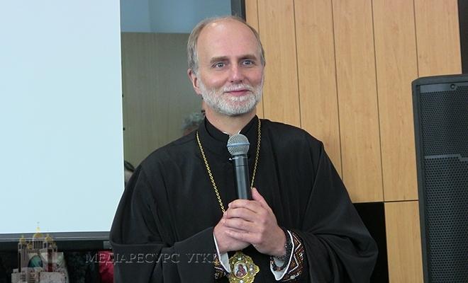 Великий піст без Фейсбуку: досвід одного єпископа