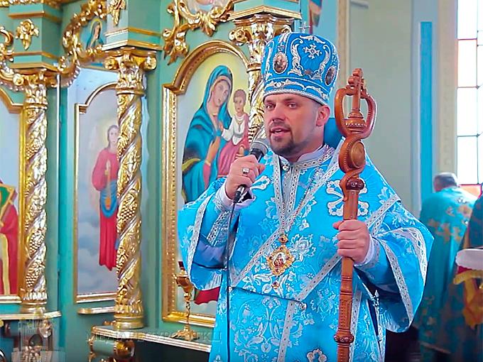 Чин інтронізації першого правлячого єпископа Чернівецької єпархії відбудеться у листопаді