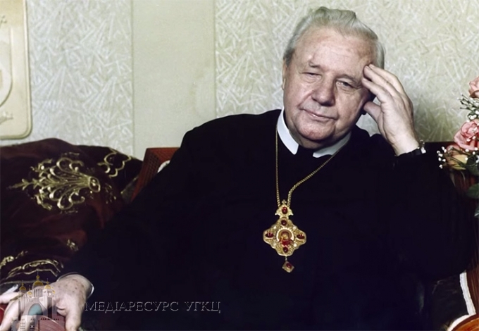 На честь владики Софрона Мудрого назвали вулицю в Івано-Франківську