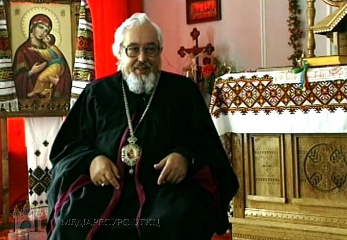Сьогодні минає дев'яносто друга річниця від дня народження владики Павла Василика