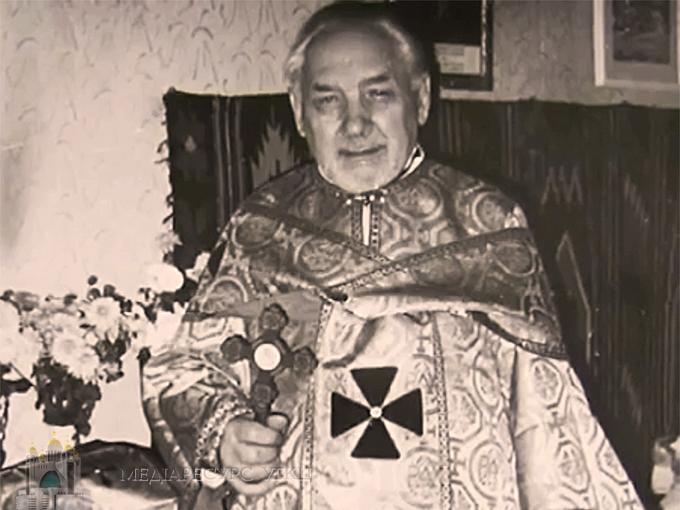 Найважливішим завданням митрополита Володимира Стернюка було зберегти та оживити Церкву
