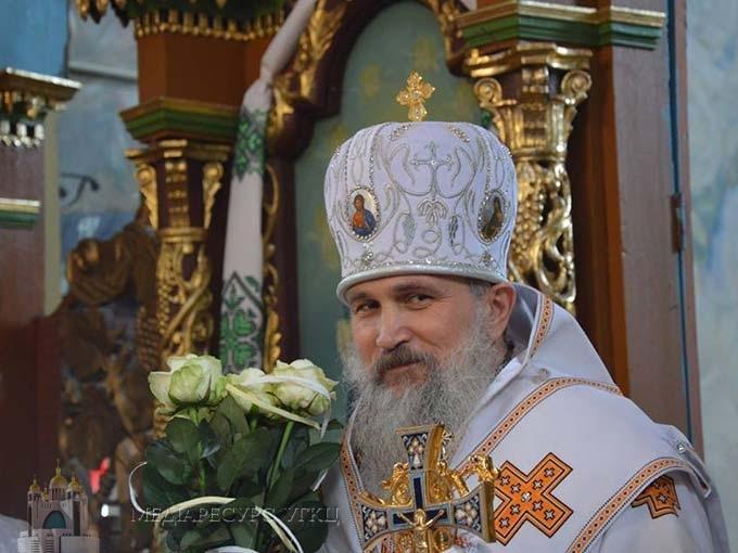 29 червня відбудеться Чин інтронізації Правлячого єпископа Чиказької єпархії владики Венедикта (Алексійчука)