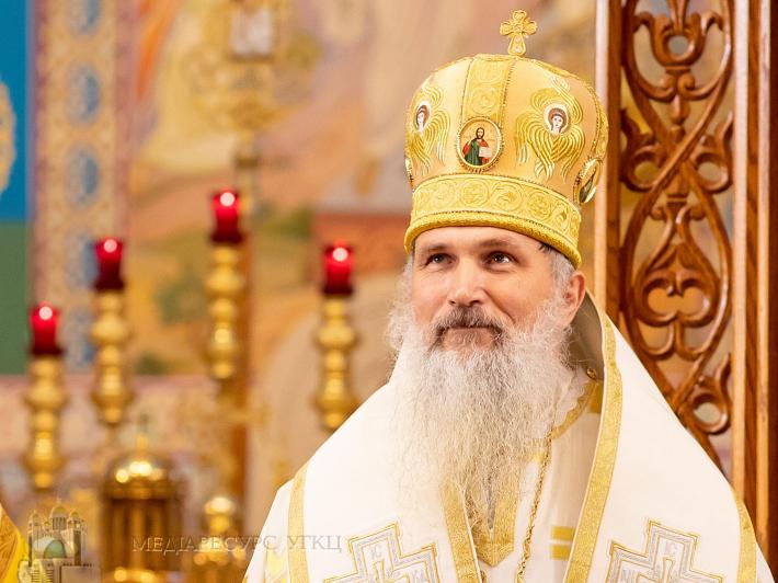 «Календар нас не спасає. Нас спасає Ісус», — владика Венедикт (Алексійчук)