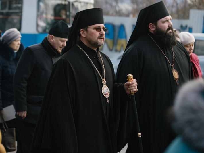 Інтерв'ю з владикою Михайлом Бубнієм про монашество в УГКЦ загалом і цьогорічну прощу в режимі онлайн зокрема