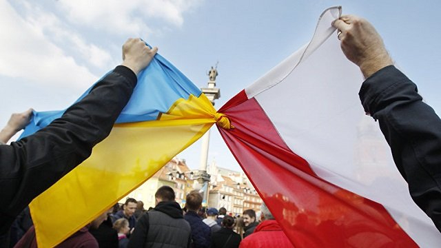 До 100-ліття польсько-української війни буде проведена спільна акція солідарності в містах України та Польщі