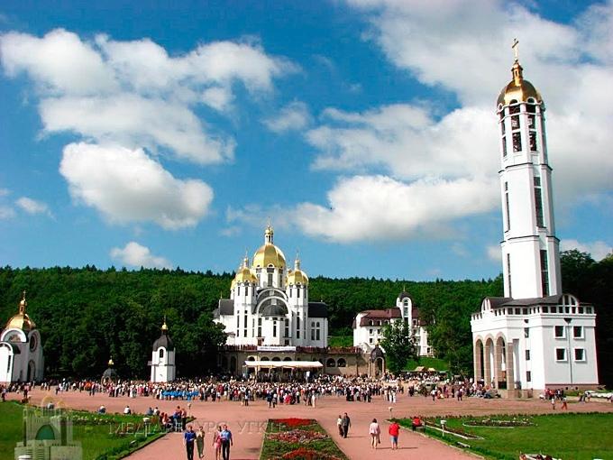Цьогорічна Всеукраїнська проща до Зарваниці відбудеться онлайн