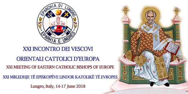 Бути Східною Католицькою Церквою сьогодні: в Італії відбудеться Зустріч східних католицьких єпископів Європи