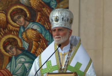 «Мы нуждаемся в искреннем общении с Богом и ближними», – митрополит Борис Гудзяк о трёх главных акцентах празднования «От сердца к сердцу»