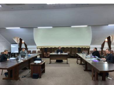 У Львові розпочав засідання Постійний Синод УГКЦ