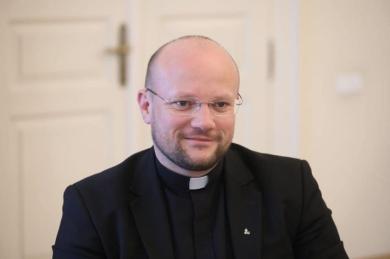 Єпископська хіротонія отця Степана Суса відбудеться в Патріаршому соборі в Києві (оновлено)