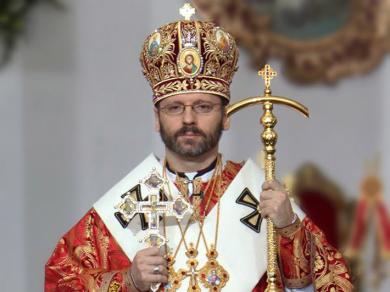 Дев'ять років тому відбулася інтронізація нового Глави УГКЦ Блаженнішого Святослава. Як це було…