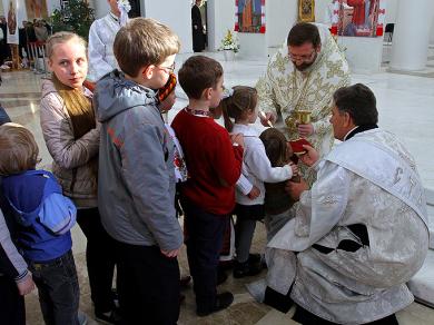Блаженніший Святослав розповів про свою мрію