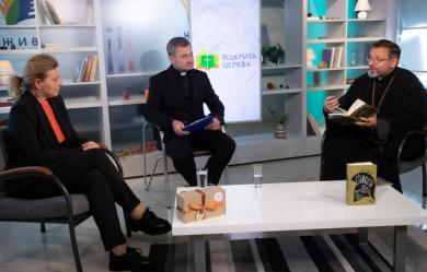 «Наші ветерани – скарб українського суспільства з колосальним потенціалом будівництва», – Блаженніший Святослав