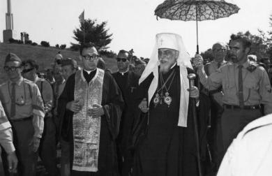 «Патріарх Йосиф мав велику довіру до Блаженнішого Любомира», – владика Йосиф (Мілян)