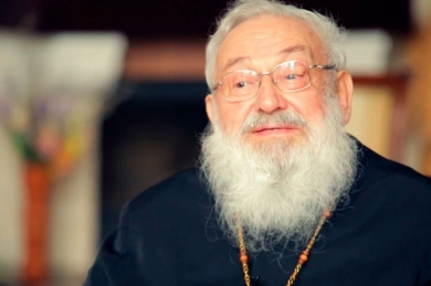 "His Beatitude Lyubomyr: ""Who wants to know Ukrainian – must read Shevchenko"""