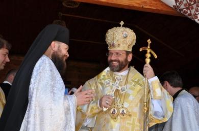 Обрано ігумена Свято-Успенської Унівської лаври
