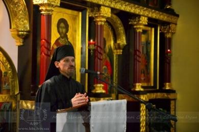 Хіротонія Єпископа-помічника Тернопільсько-Зборівської архиєпархії відбудеться 22 травня