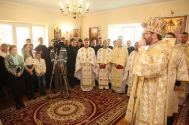 Блаженніший Святослав: «Святість, свідчення і служіння є трьома вимірами справжнього християнства»