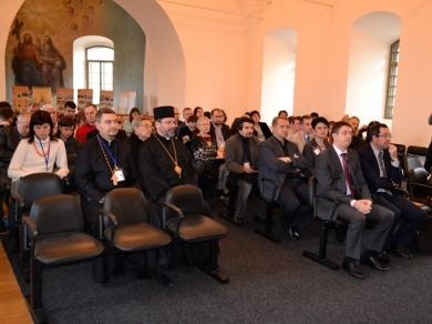 Глава УГКЦ узяв участь у конференції про стосунки митрополита Андрея з єврейськими громадами