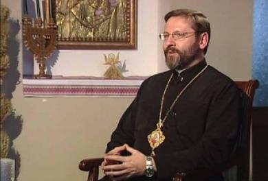 Блаженніший Святослав про актуальність теперішнього Синоду Єпископів для життя католиків в Україні