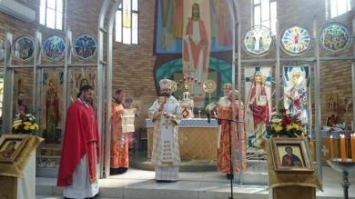 Блаженніший Святослав підсумовуючи візит до Австралії: Люди хотіли почути, що наш український світ має потужну перспективу