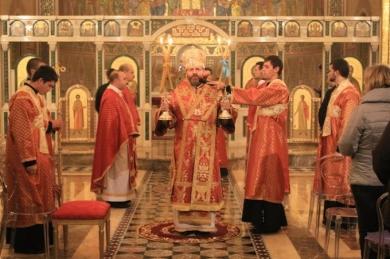 """""""Те, чого просимо в Бога, робімо для наших ближніх"""", - Глава УГКЦ у Римі закликав вірних до посту, молитви та діл милосердя"""