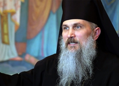New bishop of the eparchy of Saint Nicholas of Chicago of the Ukrainian Greek Catholic Church appointed