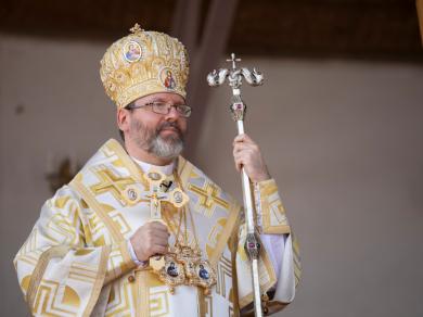 Блаженніший Святослав скликає Всецерковний форум Української Греко-Католицької Церкви в онлайн-форматі