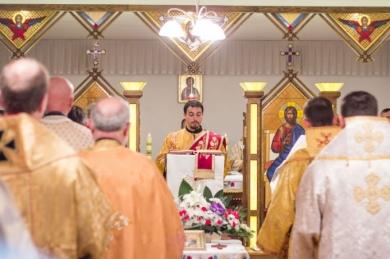 У Львові розпочалася щорічна Зустріч східних католицьких ієрархів Європи