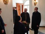 Фото Пресслужби Синоду Єпископів УГКЦ