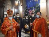 Фото: Українська парафія в Римі
