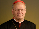 Кардинал Петер Ердьо